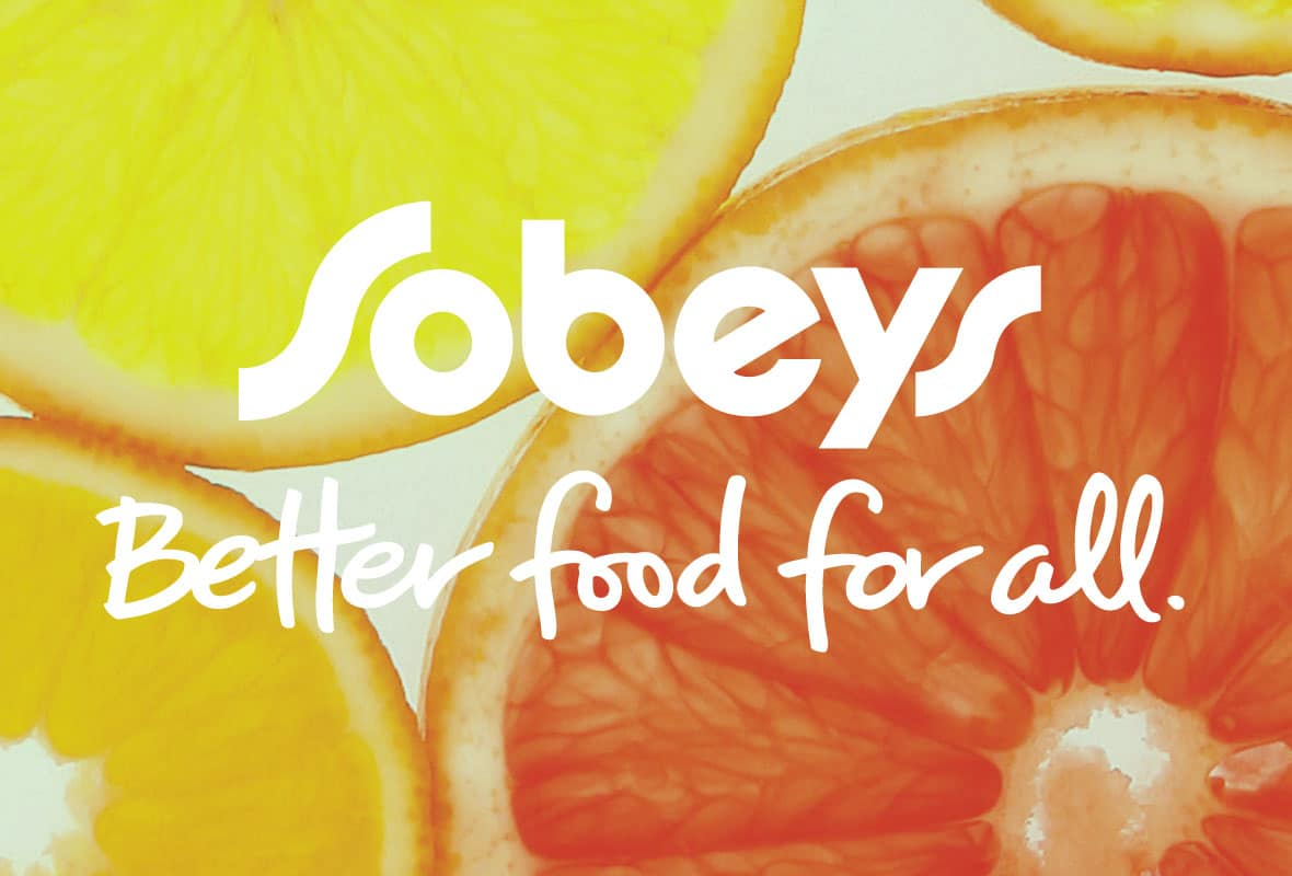 Sobeys | Infographic Series