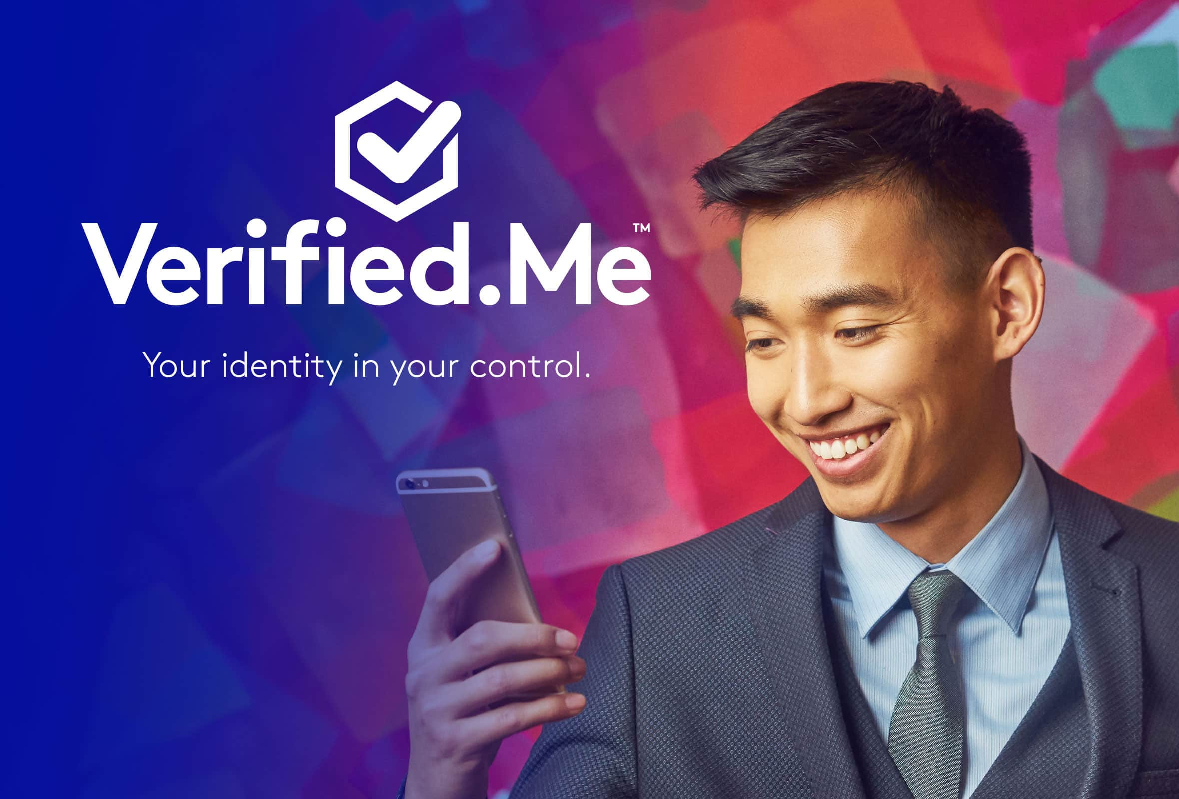 Verified.Me | Brand Identity, Website + Marketing Launch